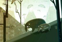Documentaries-Cartoons-Films