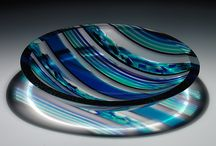 fusing glass / by Rejane Ramos