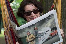 """Wydarzenia! / Oto nasze foto-relacje z wydarzeń, na których mogliście znaleźć Magazyn """"Ładnie Naprawię"""" :)"""