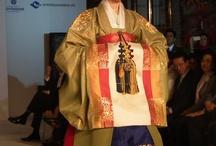 Korean Elegance  / Elegance and beauty of Traditional Korean Dress