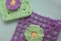 colchas crochet como hacer las