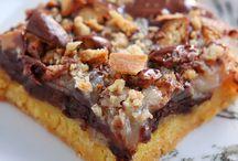 Brownies 'n' Bars
