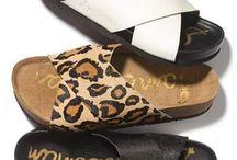 Sam sandal
