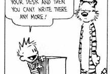Writing - Funnies & LOLs