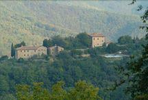 Locanda del Gallo / Locanda del Gallo   near Gubbio and Perugia   Umbria   Italy