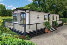 Lyndhurst 2014 / A prominent name in Willerby's history, the Lyndhurst is making a spectacular return to the 2014 range. With its beautiful blend of traditional features and contemporary design, the Lyndhurst exudes a quintessential country charm.