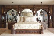 Dream Bed / Wszystko do sypialni, wystrój wnętrz, meble sypialniane etc