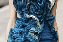 TEXTURED RUFFLES RIPPLES WITH TEXTURES.