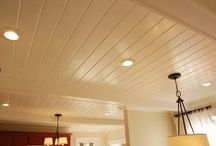 Ceiling / by Bronwyn Milhaven