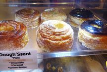 DOUGH'SSAN inpired by the CRONUT