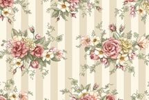 Printable Papers and Backgrounds