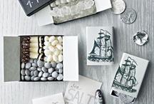 Weddings - Favors & Packaging