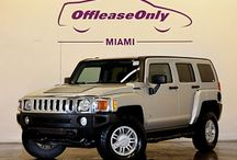 Hummer / Used Hummers from Off Lease Only H2, H3, H4