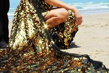 Sparkly.Shiny.Glitter / by Sandra Vega