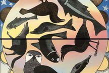 Inuit Arts,