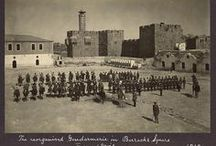 ottoman police