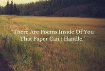 Inspiration / by Dena Flatt
