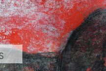 Animals / Animals Fine Art Paintings, Originals, Giclée