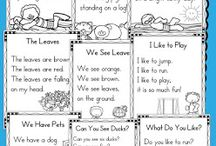 preschool and primary poems