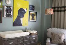 Future Baby Delp's Room Ideas