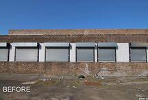 Sterling Industrial Estate, Dagenham