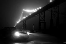 Noir / by Javier Rodriguez