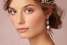wedding head pieces