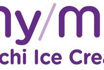 MyMo Ice Cream Party