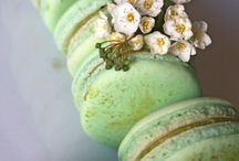 Macarons / by Catherine Wood