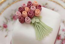 cakes sweet