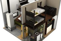 Hus og room