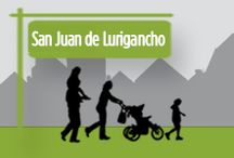 San Juan de Lurigancho / San Juan de Lurigancho