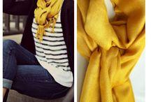 Loucas por lenços