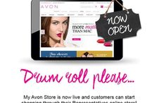 Avon order online