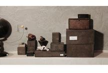 古道具美学 / Visual collection on Japanese Retro/Vintage Aesthetic