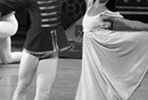 Cisne Negro Cia de Dança e Thiago Soares