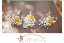 Weddings & Things / by Bethany Montoya