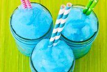 Slushies&Smoothies&Icecream