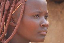 Namibia kobiety