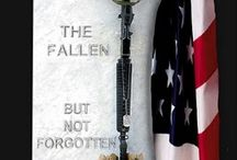 GOD Bless our Military & Families!! / by C N O'Hanlon