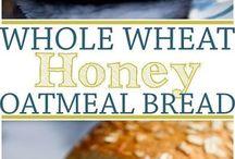 ψωμί.με.μελι και.βουτυρο