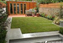 Garden pods