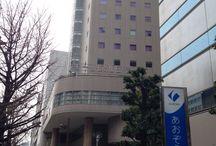 140301_Nagoya_Nagoya Castle Hotel