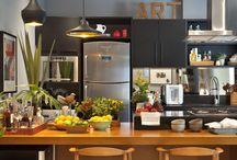 Cozinha armarios