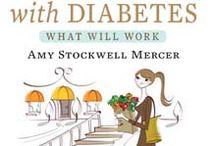 Diabetes Tips and Advice / Books on diabetes.