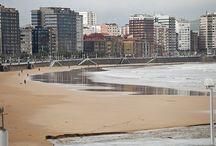 Escribiendo sobre Gijón / Artículos, reportajes sobre Gijón / by Gijón Turismo