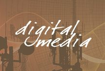 Digital Media / Everything from web banners to web design and hero images to provide unique solutions for digital media challenges.