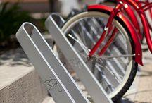 #Fahrradständer
