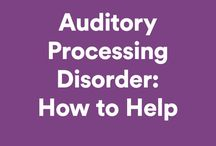 Edu Support Auditory processing Disorder