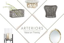 #August#Trends on Treniq / Our brands, their products, and our inspirations for the month of August.